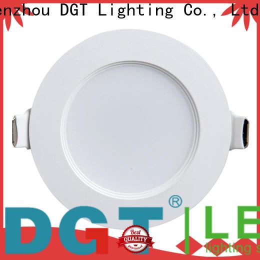 DGT Lighting stable 240V downlight wholesale for househlod