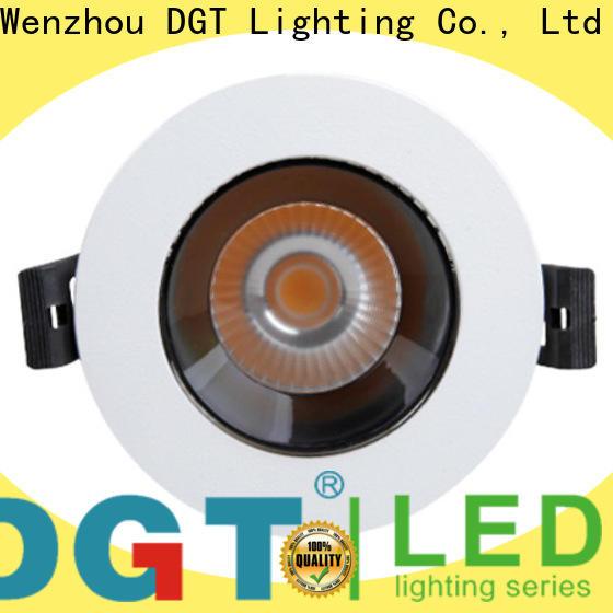 DGT Lighting interior spotlights factory for bar