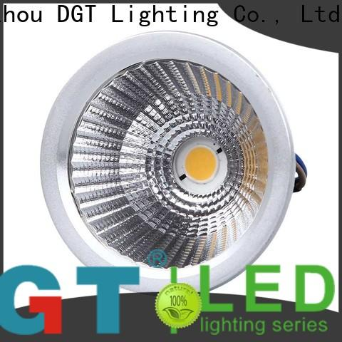 DGT Lighting 7w mr16 personalized for room