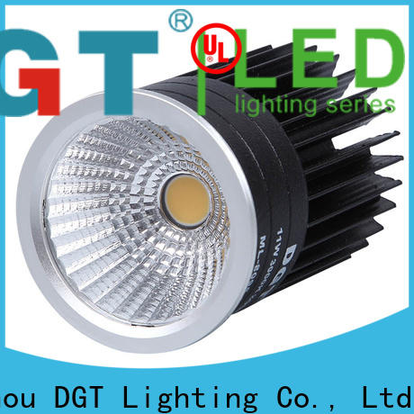 DGT Lighting 7w mr16 led 12v supplier for household