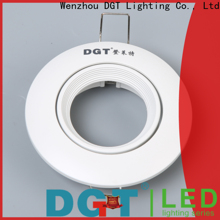 DGT Lighting mr16 connector design for home