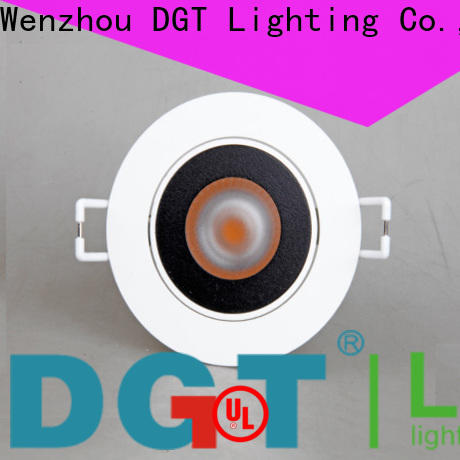 DGT Lighting approved spotlight lighting factory for bar