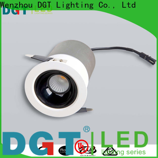 DGT Lighting ceiling spot lights with good price for bar
