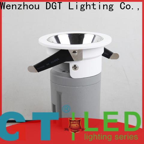 DGT Lighting elegant indoor led spotlight design for club