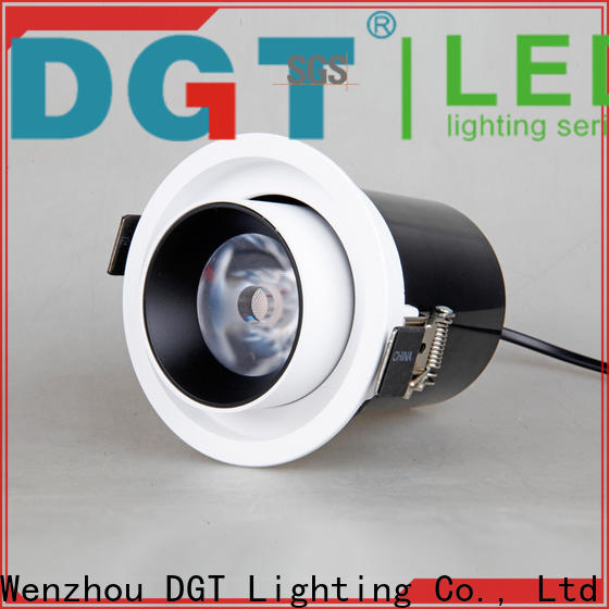 international spot downlight with good price for bar