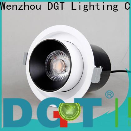 DGT Lighting led spot factory for bar