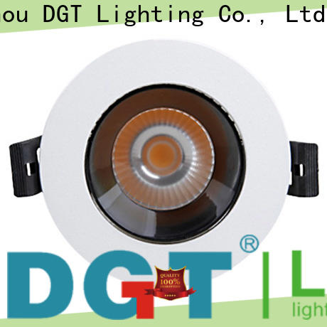 DGT Lighting long lasting led ceiling spotlights inquire now for commercial