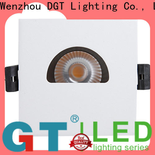 DGT Lighting firstclass led spot with good price for club