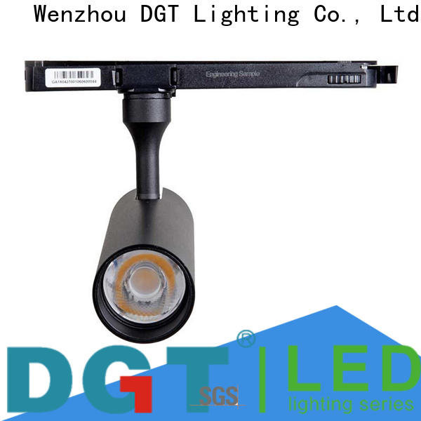 DGT Lighting bedroom track lighting customized for bar