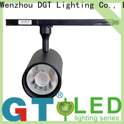 DGT Lighting plug in track lighting directly sale for outdoor