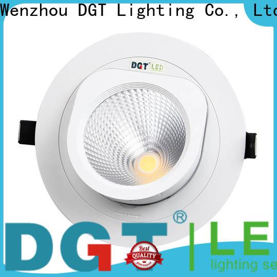 long lasting led spot design for commercial