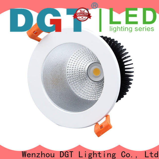 DGT Lighting surface mounted downlight personalized for home