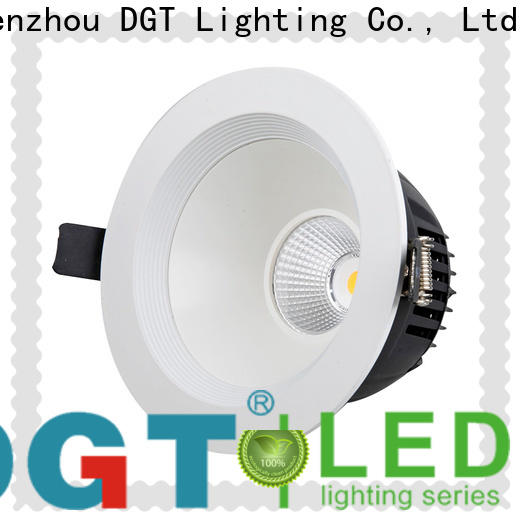 DGT Lighting surface mounted downlight supplier for home