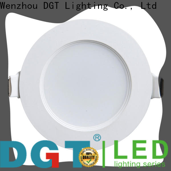 DGT Lighting 12v led downlight supplier for home
