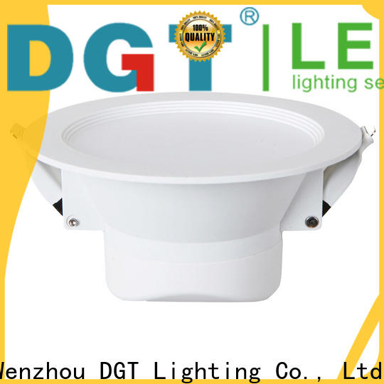 long lifespan low voltage downlight factory price for househlod