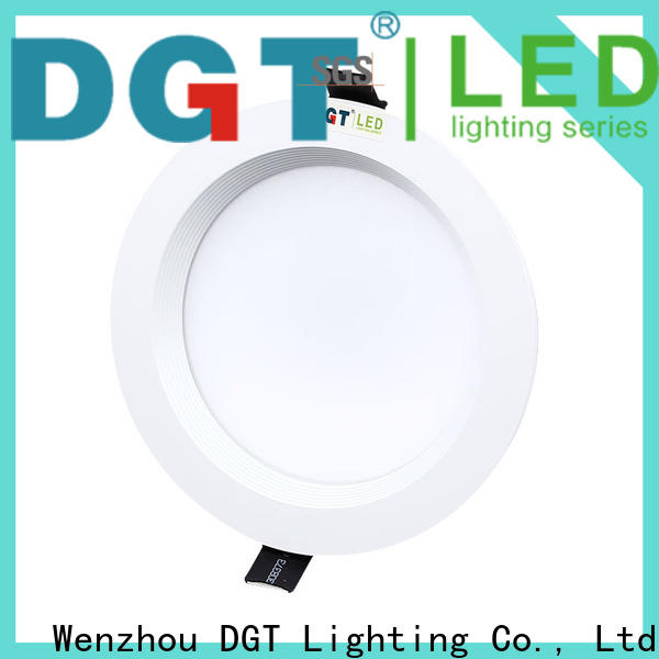 long lifespan 12v led downlight wholesale for househlod