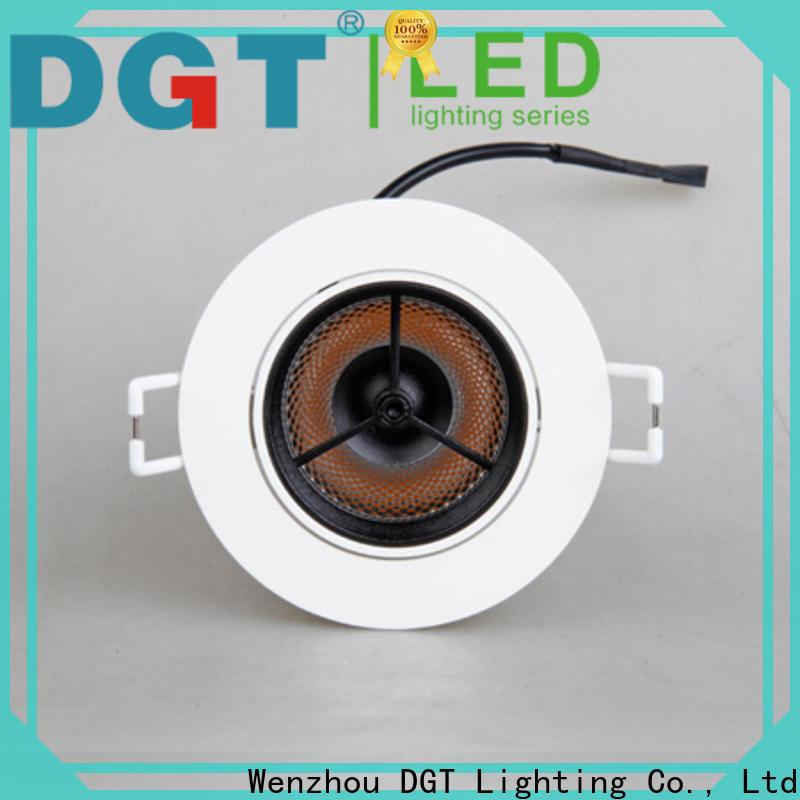 DGT Lighting led ceiling spotlights design for indoor
