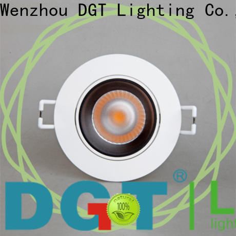 DGT Lighting firstclass ceiling spotlights factory for club