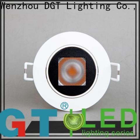 DGT Lighting long lasting ceiling spotlights design for commercial