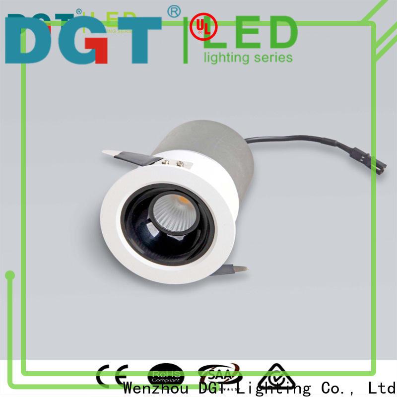 DGT Lighting elegant wall spotlight inquire now for commercial