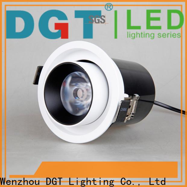 DGT Lighting led spot 12v factory for indoor