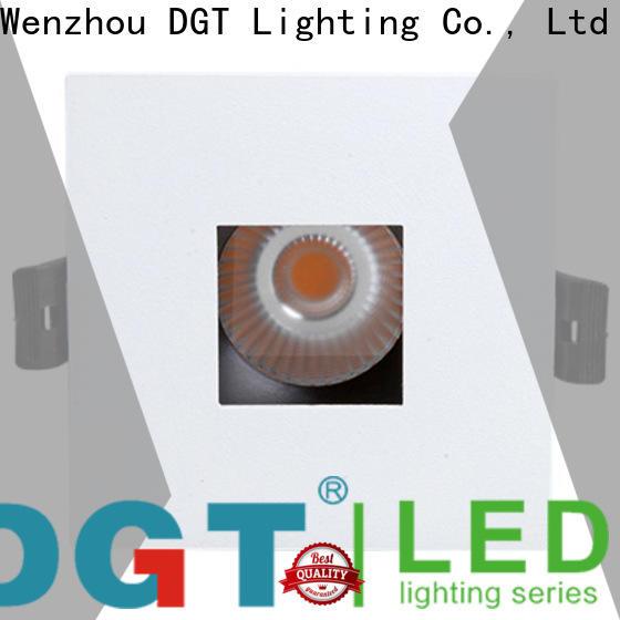 DGT Lighting elegant led spotlights with good price for bar