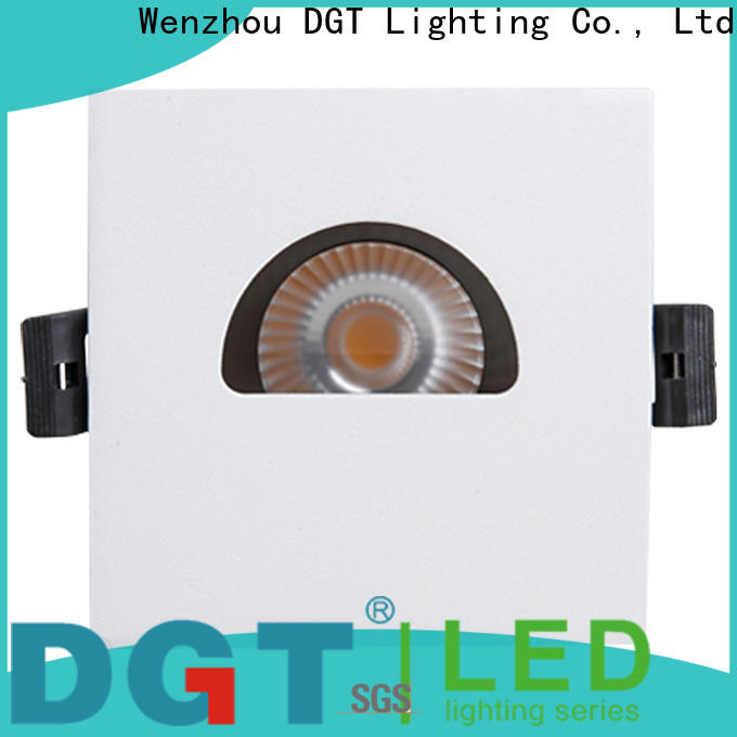 DGT Lighting elegant led spots 240v inquire now for bar