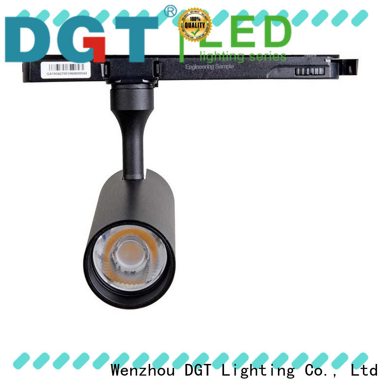 DGT Lighting led tracklight directly sale for stage