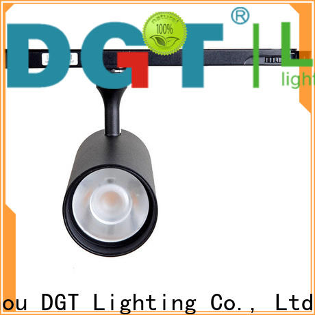DGT Lighting adjustable track lighting kits manufacturer for outdoor