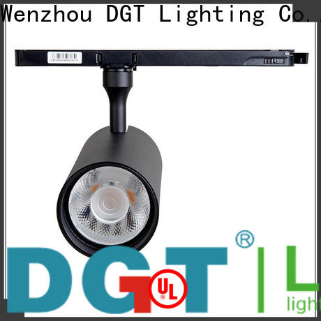 DGT Lighting track lighting living room from China for outdoor