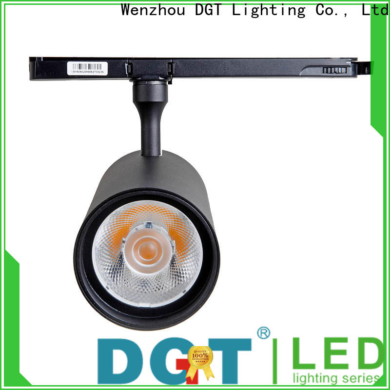 DGT Lighting track lighting fixtures manufacturer for club