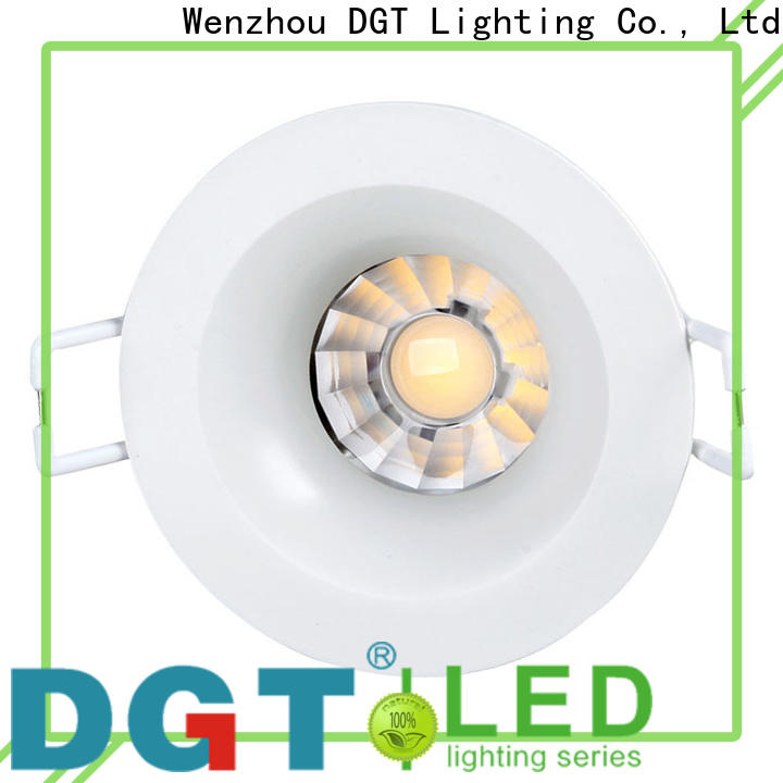 DGT Lighting led spot lights factory for bar