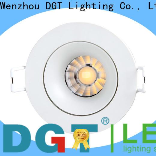 DGT Lighting dim spot led 12v design for commercial
