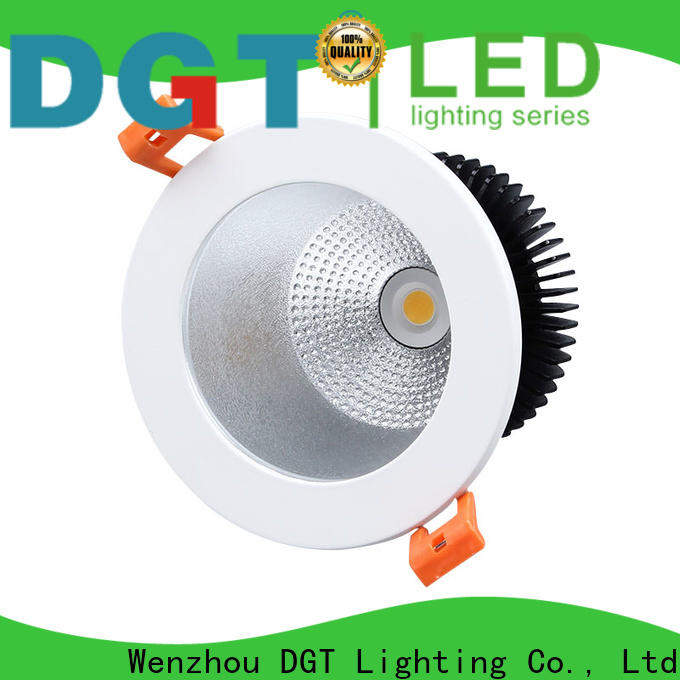 professional down lights supplier for househlod