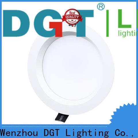 DGT Lighting sturdy led downlight supplier personalized for bathroom