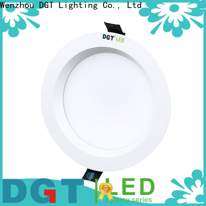 certificated bathroom downlights supplier for househlod