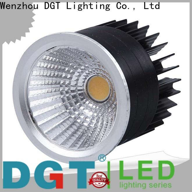 DGT Lighting 10w mr16 led bulbs factory price for household