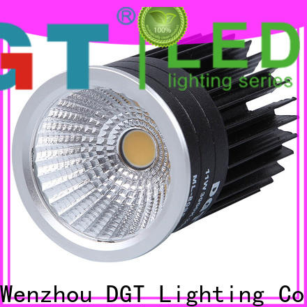 DGT Lighting quality mr16 led dimmable personalized for room