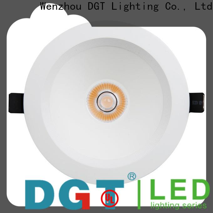 DGT Lighting waterproof down lights supplier for bathroom