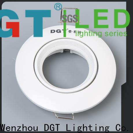 adjustable mr16 light fitting design for household