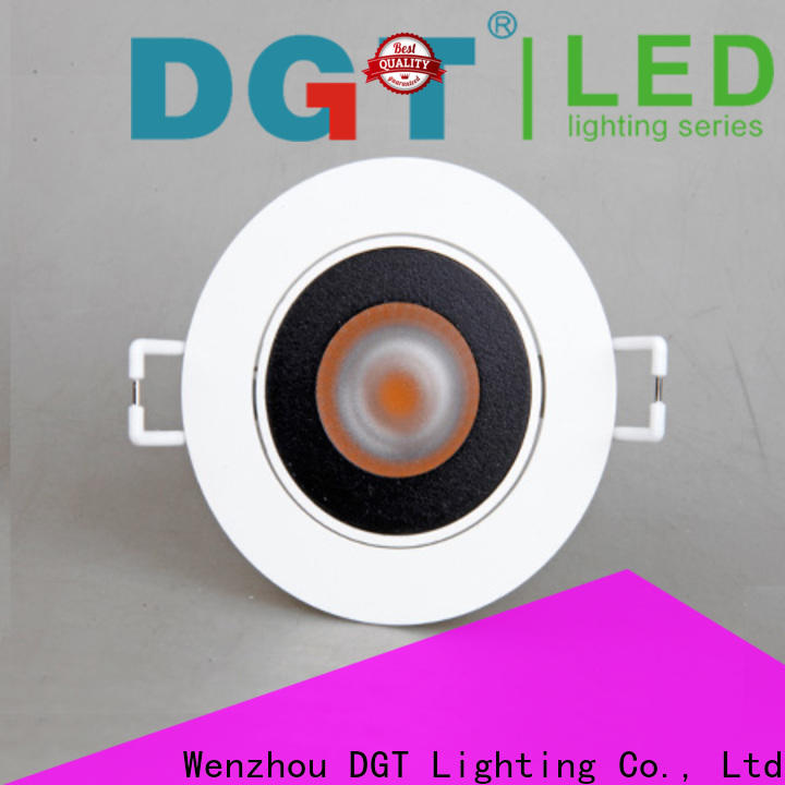 DGT Lighting spotlight light inquire now for commercial