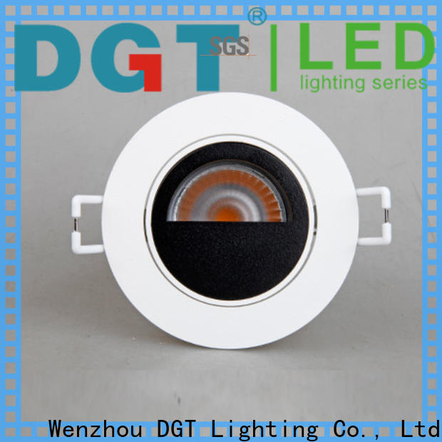 DGT Lighting spotlight led inquire now for indoor