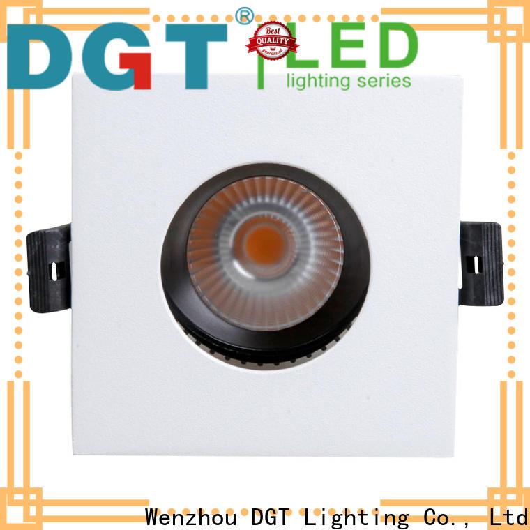 firstclass indoor spotlight factory for commercial