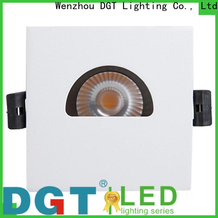 DGT Lighting spotlight lighting design for club