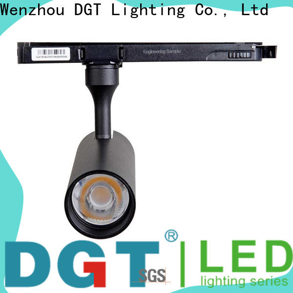 DGT Lighting office track lighting manufacturer for outdoor