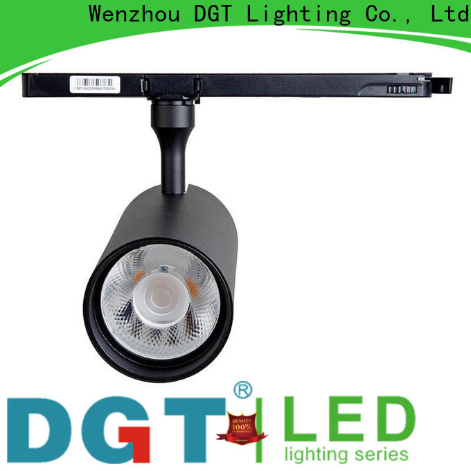 DGT Lighting bathroom track lighting customized for bar