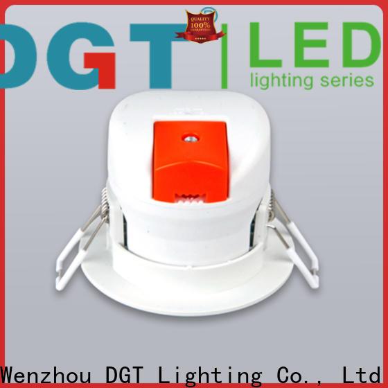 DGT Lighting shop spotlight factory for commercial