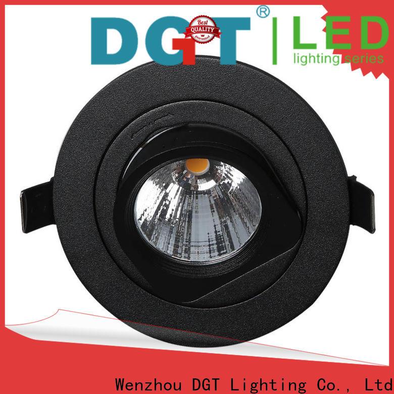 DGT Lighting ceiling spotlights factory for club