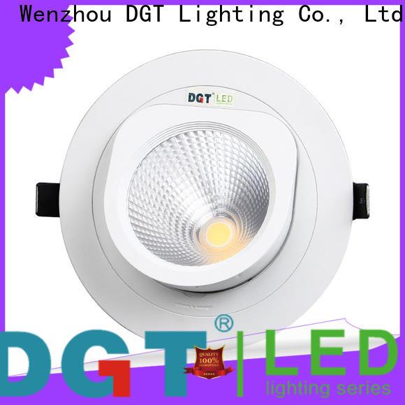 DGT Lighting dim commercial spotlight factory for bar