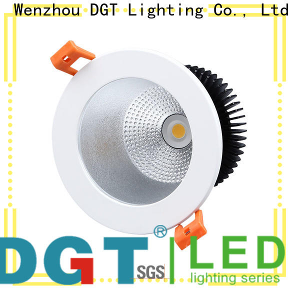 sturdy low voltage downlight personalized for spa